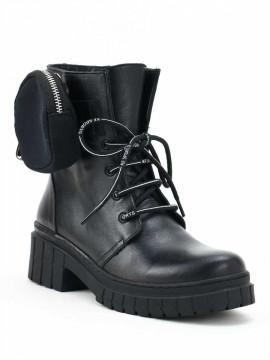 Ботинки 012-00202-02B