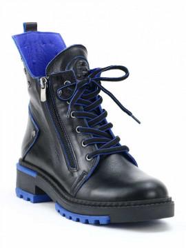 Ботинки 103-25B