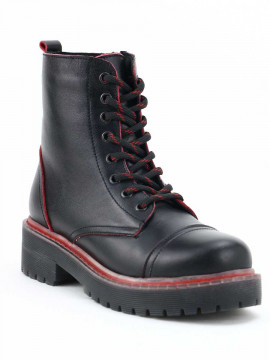 Ботинки 261-62B