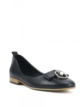Балетки E187-909 siyah